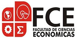 Logo de la Facultad de Ciencias Económicas.